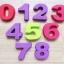 พิมพ์ขนม เซตตัวเลข B514 thumbnail 1