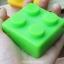 พิมพ์ขนม ตัวต่อเลโก้ยักษ์ 160กรัม/ช่อง B599 thumbnail 4