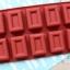 พิมพ์ขนม สี่เหลี่ยม 75 กรัม B552 thumbnail 2
