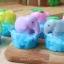 พิมพ์พลาสติก ช้าง ประกบได้ B591 thumbnail 27