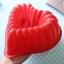 พิมพ์ขนม หัวใจปอนด์เล็ก B301 thumbnail 3