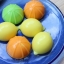 พิมพ์ขนม ผลไม้ ส้ม B480 thumbnail 10