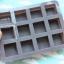 พิมพ์ขนม สี่เหลี่ยม 20กรัม/ช่อง B415 thumbnail 7