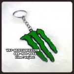 พวงกุญแจ มอนสเตอร์ เอนเนอจี พวงกุญแจรถซิ่ง : Keychain – Monster Energy
