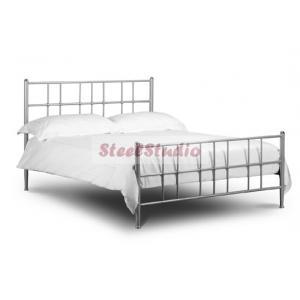 เตียงเหล็ก งานโปรเจค รุ่น SS-17