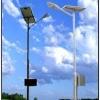 โคมไฟถนนโซล่าเซลล์ SPL-648/80W (โคมหลังเต่า)