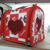 กระเป๋าสะพายชูก้าร์ทรงแข็ง ใหญ่005
