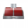 เครื่องดูดควัน Tecnogas รุ่น CD290RC (Red)