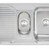 อ่างล้างจาน HAFELE รุ่น HESTIA SERIES (2)