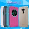เคสมือถือ Zenfone 3 (ZE552KL) รุ่น Sparkle Leather Case