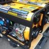 เครื่องยนต์ปั่นไฟดีเซล 2IN1 JUPITER รุ่น JP-D5-WELD ( งานหนัก )