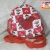 กระเป๋าสะพาย พกพาฃูก้าร์ 2