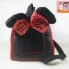 กระเป๋าสะพายชูก้าร์ สีแดง ไซส์ M