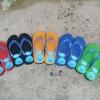 รองเท้าแตะเรืองแสง Happy