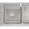 อ่างล้างจาน HAFELE รุ่น ZEUS SERIES (3)