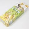 crispy sticks ธัญพืชชนิดแท่ง(รสน้ำผึ้ง)