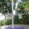 โคมไฟถนนโซล่าเซลล์ รุ่น SPL-160/20W