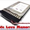 375874-014 HP 300GB 15K RPM SAS 3.5 Inch HDD - [HP P/N: 417190-001] [GPN: 375874-014]