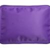 กระเป๋าน้ำร้อนไฟฟ้า อย่างดี เกรดพรีเมียม สีม่วง รุ่นร้อนสุดๆ