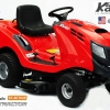 รถตัดหญ้าแบบนั่งขับ KANTO รุ่น KT-XCT102