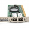 39M5895 : IBM DS4000 FC 4Gbps PCI-X Dual Port HBA Network Adapter