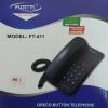 Fujitel FT-411/Black
