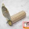 corn shoped ไม้แทะติดกรงเล็ก)