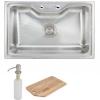 อ่างล้างจาน HAFELE รุ่น ERIS SERIES (1)