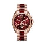 นาฬิกาข้อมือ Michael Kors MK6270 MICHAEL KORS BRADSHAW WATCH MK6270