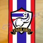 เคสสั่งทำ - ลาย ทีมฟุตบอลไทย