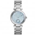 นาฬิกาข้อมือ Michael Kors MK5988 MICHAEL KORS Watch,Michael Kors Silver-Tone Skylar Watch