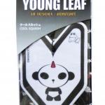 Treefrog Wakaba Young Leaf กลิ่น Cool Squash