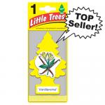 Little Trees กลิ่น Vanillaroma