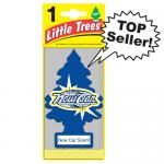 Little Trees กลิ่น New Car
