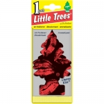Little Trees กลิ่น Cherry Kiss
