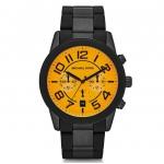 นาฬิกาข้อมือ Michael Kors รุ่น MK8328 Michael Kors Yellow Watch MK8328 Size 45 mm
