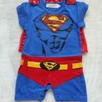 Cool elves : บอดี้สูท Superman Size : 90
