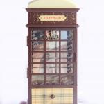 กล่องดนตรีตู้โทรศัพท์