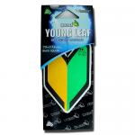 Treefrog Wakaba Young Leaf กลิ่น Black Squash