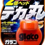 น้ำยาเคลือบกระจก Glaco ขนาดใหญ่ 120 ml.