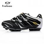 รองเท้าจักรยานเสือภูเขา TIEBAO รุ่น TB35-B816A สีขาวดำ สั่งจอง (Pre-order)