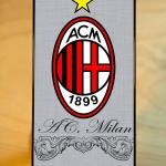 เคสสั่งทำ - ลาย A.C. Milan