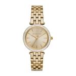 นาฬิกาข้อมือ Michael Kors MK3365 Michael Kors Mini Darci Gold Tone Stainless Steel Ladies Watch Item No. MK3365