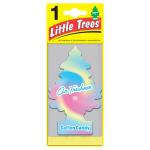 Little Trees กลิ่น COTTON CANDY (สายไหม)