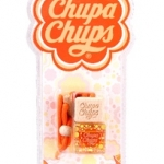 Chupa Chups น้ำหอมปรับอากาศอโรมาในขวดแก้ว กลิ่น Orange (ส้ม)