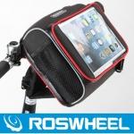 กระเป๋าจักรยาน ติดแฮนด์ รุ่น Roswheel 11888