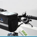 กระเป๋าจักรยาน ติดหน้าแฮนด์ รุ่น Roswheel 11002
