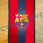 เคสสั่งทำ - ลาย Barcelona