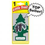 Little Trees กลิ่น Royal Pine (ป่าสน)