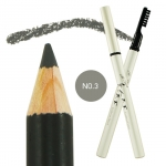 The Choute by Witchs Pouch Eyebrow Pencil # No.3
